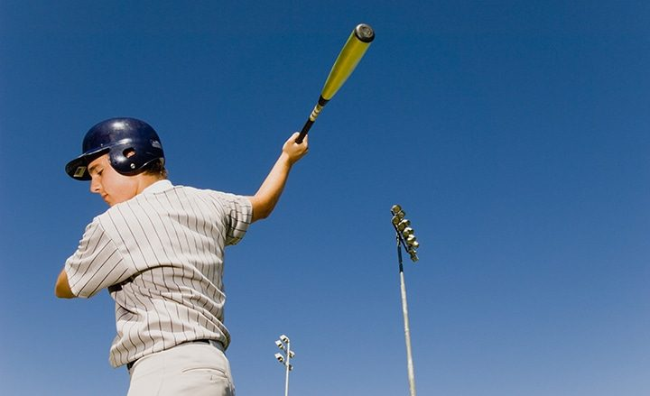 What are the baseball rules?