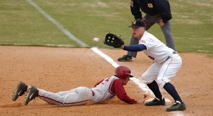 5 steps that explain the baseball game and to help you make quick progress!