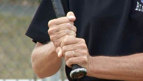 Have a Proper Grip on to the Bat