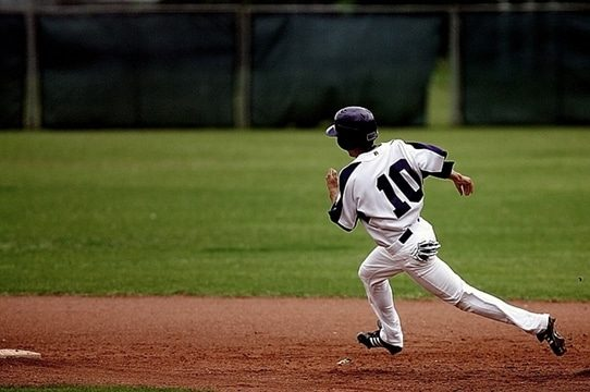 Tips and Suggestions on How to Run Faster in Baseball