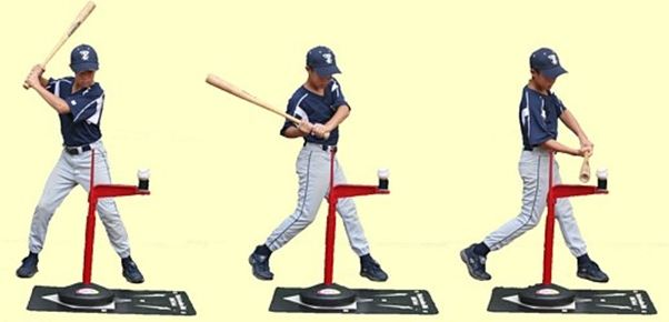 Work on your Batting Mechanism