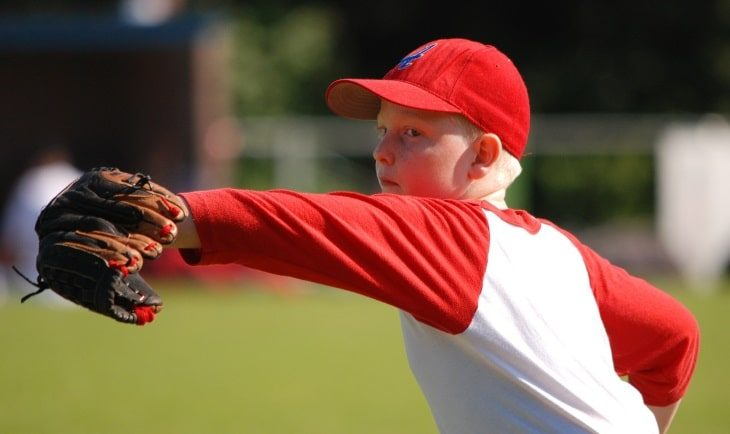 Baseball Drills For 6 and 7 Year Olds