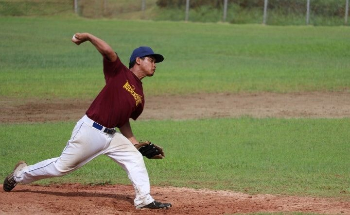 How to Throw A Fastball? The Perfect Way To Throw a Fastball