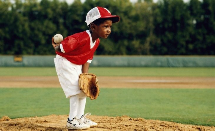 Know About Baseball Drills for 13 Year Olds